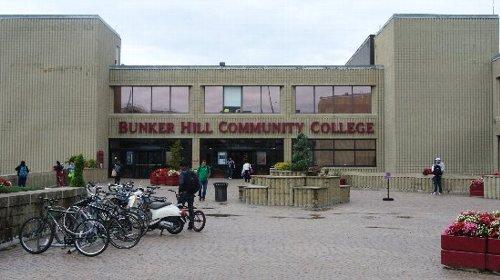 バンカーヒルコミュニティカレッジ