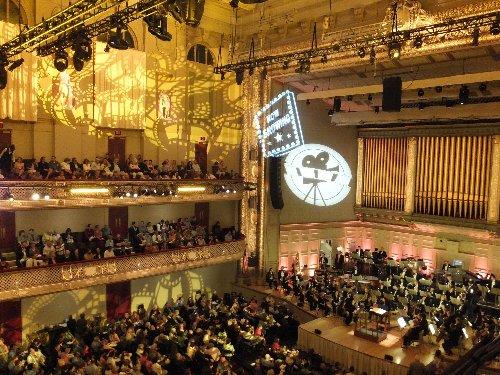 留学生活(暮らし)の魅力17ボストン交響楽団へ行ってきました。
