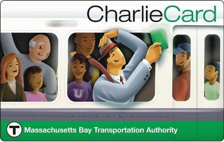 地下鉄の定期カード