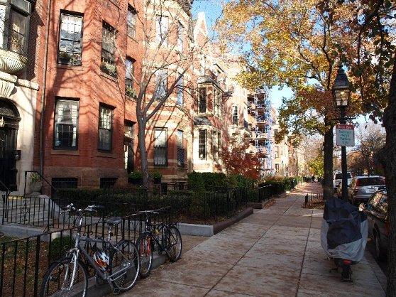 ボストンのアパートの費用とは?