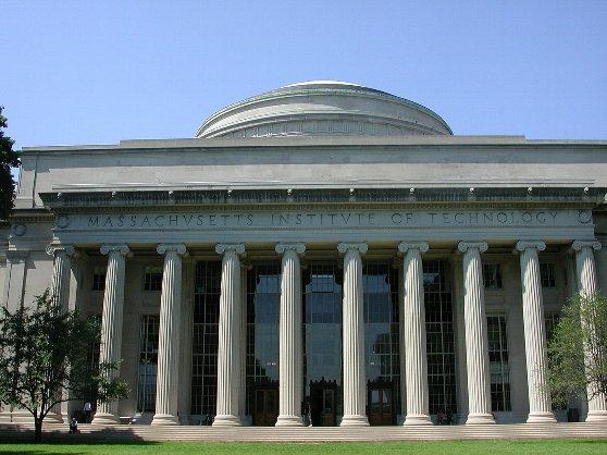 マサチューセッツ工科大学のキャンパス外観