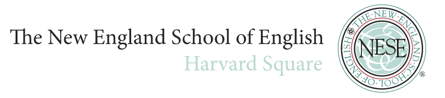 new england school of englishのロゴマーク