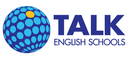 talk english logo