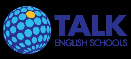 Talkボストンのロゴ