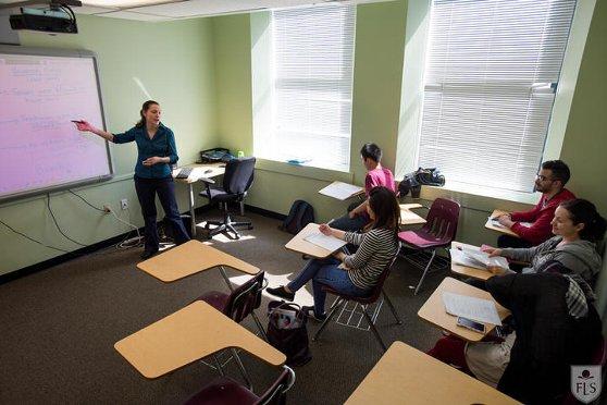 FLS boston class