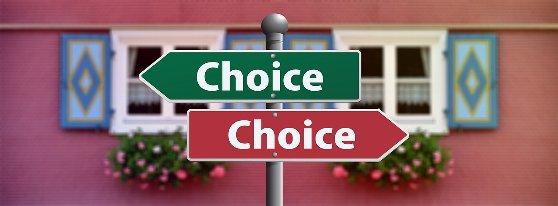 アメリカの大学の選択