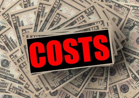 アメリカ留学に必要な費用の説明